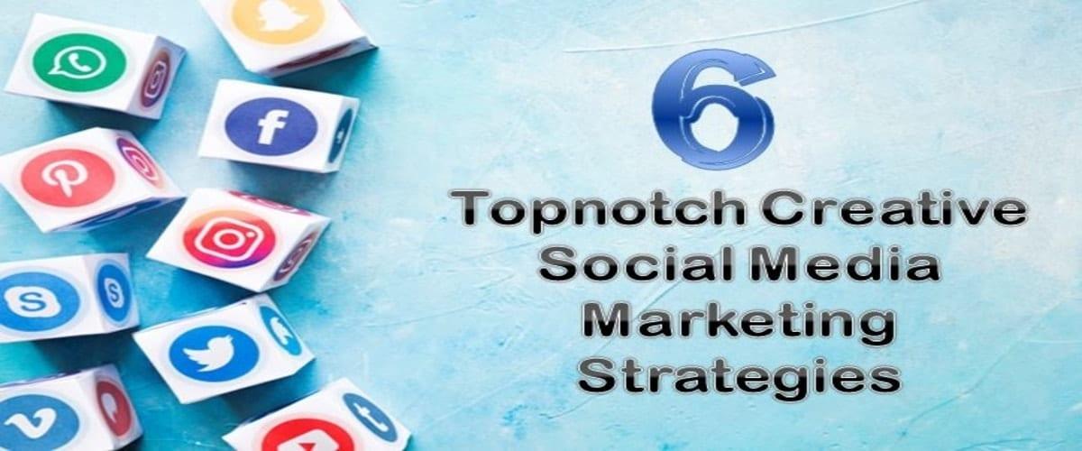 Media Marketing Strategies