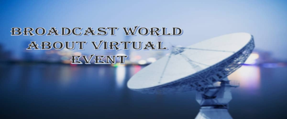 About Virtual Event