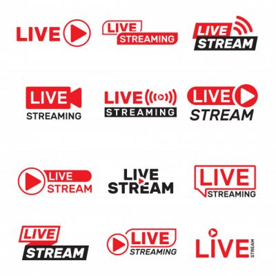 video and live streaming